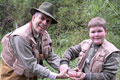 Fly Fish the Missouri Ozarks Streams with Stream Side Adventures